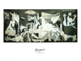 Buy Guernica, c.1937 at AllPosters.com