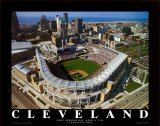 Jacobs Field - Cleveland, Ohio