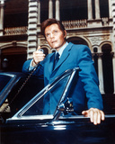 Jack Lord, Hawaii Five-O