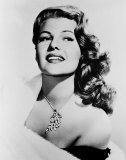 Rita Hayworth Photo