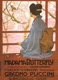 Puccini, Madama Butterfly