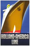 Holland Amerika Lijn 1930