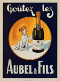 Goutezles Aubel and Fils