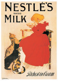 Buy Nestle's Milk at AllPosters.com