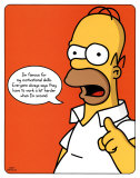 Les Simpsons - Homer