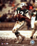 Joe Namath - preparing to pass - ©Photofile