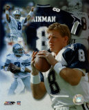 Troy Aikman Legends Composite - ©Photofile