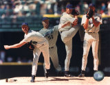 Randy Johnson - Multi-Exposure