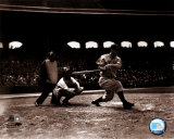 Lou Gehrig- batting - ©Photofile