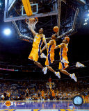 Kobe Bryant Multiple Exposure - ©Photofile
