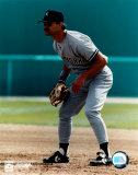 Don Mattingly - Fielding - ©Photofile