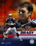 Tom Brady - Composite