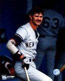 Don Mattingly - In Dugout - ©Photofile