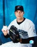 Josh Beckett - Studio Portrait