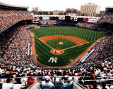 Yankee Stadium - inside - ©Photofile