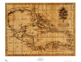 Caribbean, 1806