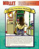 Guide de référence officiel de la coupe Mullet - le Mullet invisible