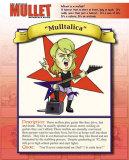 Guide de référence officiel de la coupe MULLET - Mulltalica