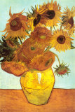 Buy Sunflowers, c.1888 at AllPosters.com