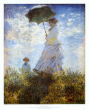 Buy Madame Monet and Her Son at AllPosters.com