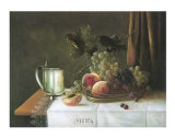 Still Life with Silver Tankard