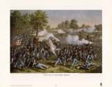 Buy Battle of Wilson's Creek at AllPosters.com