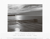 Buy The Scripps Pier at AllPosters.com