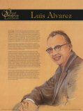 Great Contemporary Latinos - Luis Alvarez