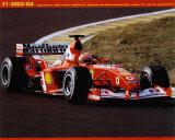 Ferrari F1, 2003