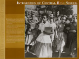 History Through A Lens - Integration at Central High School