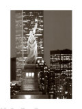 New York Art Print