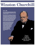 Heroes of the 20th Century - Sir Winston Churchill
