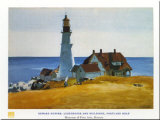 Lighthouse, Porthead