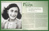 Buy Writers Who Changed the World - Anne Frank at AllPosters.com