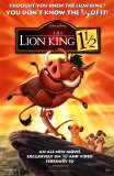 The Lion King 1-1/2