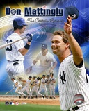 Don Mattingly -