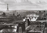 Bridges of Paris, c.1991