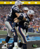 Mike Vrabbel - Super Bowl XXXVIII Touchdown Celebration©Photofile