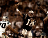 Tom Brady - Super Bowl XXXVIII - Passing©Photofile