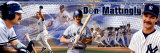 Don Mattingly©Photofile