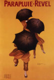 Parapluie-Revel, c.1922