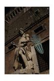 Archangel Michael, 1544