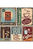 Buy Vintage Coffee Posters And Metal Signs at AllPosters.com