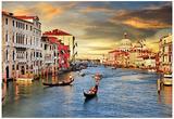 Buy Venetian Sunset at AllPosters.com
