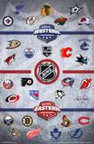 NHL - Logos 14