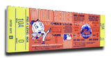 1969 World Series Mega Ticket - New York Mets