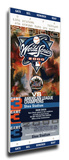 2000 World Series Mega Ticket - New York Mets (Subway Series)