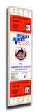 1986 World Series Game 6 Mega Ticket - New York Mets