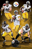 Pittsburgh Steelers - Team 14