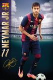 Barcelona - Neymar 14/15